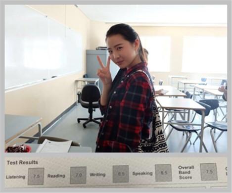 青岛新航道学校 新航道的学霸们是如何学习雅思托福SAT的
